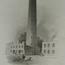Spark's Philadelphia Shot Tower. Image provided by Historical Society of Pennsylvania