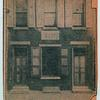 Southwark Soup House. Image provided by Historical Society of Pennsylvania