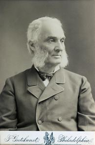 Robert Purvis. Image provided by Historical Society of Pennsylvania