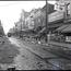 Curb Market, 4th Street and South Street. Image provided by City of Philadelphia Department of Records