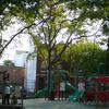 Starr Garden Playground. Image provided by Historical Society of Pennsylvania