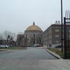 Ukrainian Cathedral of the Immaculate Conception. Image provided by Historical Society of Pennsylvania