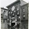 Engine 11, firehouse. Image provided by Fireman's Hall Museum