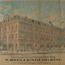Retail Depot of the Great Philadelphia Made Clothing N. Snellenburg & Co.