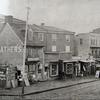 Mousley Row. Image provided by Historical Society of Pennsylvania
