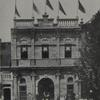 Verdi Hall. Image provided by Historical Society of Pennsylvania