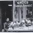 Marshall Street: shoe store. Image provided by Irv Orenstein