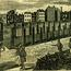 """""""A Full and Complete Account of the Late Awful Riots in Philadelphia"""": ruins of buildings. Image provided by Historical Society of Pennsylvania"""