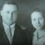 Paul Sr. and Frances Giordano, 1917. Image provided by Mariella Esposito
