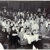 Richard Buono's birthday party at Palumbo's. Image provided by Winnie Atterbury