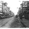 Looking North on 4th Street, 1926. Image provided by Philadelphia City Archives