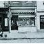Italian businesses along 800 block of Christian Street. Image provided by Historical Society of Pennsylvania