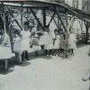 Babies' Rest Yard, College Settlement
