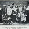 """A Dramatic Club of the Philadelphia Settlement in """"The Merchant of Venice"""""""