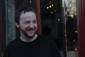 Bill Hickey (Red Hook Café). Image provided by Cross/Walks