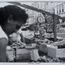Marshall Street: outdoor market. Image provided by Irv Orenstein