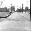 Jefferson Square. Image provided by City of Philadelphia Department of Records