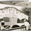 Soupy Island Sanitarium playground. Image provided by Historical Society of Pennsylvania