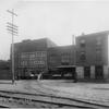 Southeast Corner - 9th Street and Washington Avenue. Image provided by City of Philadelphia Department of Records