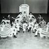 Children dancing at 1980 Children's Festival Puerto Rican Week. Image provided by Historical Society of Pennsylvania