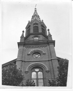 Emanuel Evangelical Lutheran Church. Image provided by Emanuel Lutheran Church