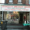 D'Angelo's Specialty Meats storefront. Image provided by Historical Society of Pennsylvania