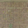 1910 Map of S. 4th Street between South and Catharine Streets