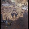 Crane, Demolition of the Tannery. Image provided by Jennifer Baker