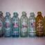 Antique Primo Gassosa bottles