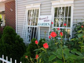 Pradera Garden
