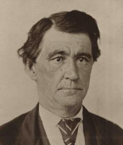 Dennis Donoghue