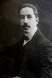 Abraham Marmelstein