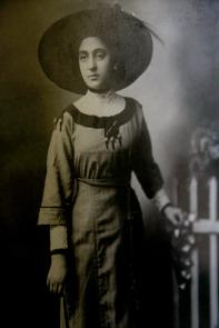 Selma Marmelstein