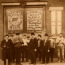 The workers of the soda factory (James Esposito center)
