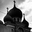 St. Andrew's Russian Orthodox Cathedral. Image provided by Temple University Urban Archives