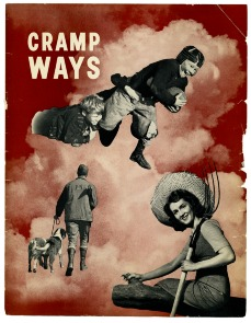 Cramp Ways. Image provided by Historical Society of Pennsylvania