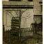 Penn Treaty Monument, Kensington. Image provided by Historical Society of Pennsylvania