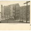 St. Mary's Hospital, 1912. Image provided by Historical Society of Pennsylvania