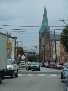 Berks Street