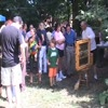 2010 Honeyfest at the Wyck House