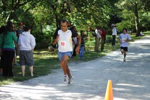 Paper Mill 5K Race