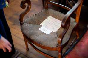 Wyck House Chair