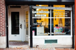 Black Writers Museum
