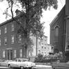 Gable side of 339 Fairmount Avenue. Image provided by City of Philadelphia Department of Records