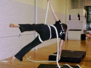 Circus Ropes