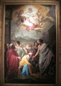 Carlo Giuseppe Painting