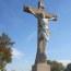 St Peter's Cemetery -- Cross