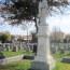St Peter's Cemetery -- Memorial