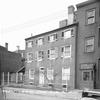 Edgar Allan Poe House. Image provided by City of Philadelphia Department of Records