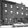 423-21 Fairmount Avenue. Image provided by City of Philadelphia Department of Records